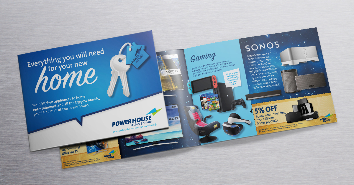 Moving home with Powerhouse