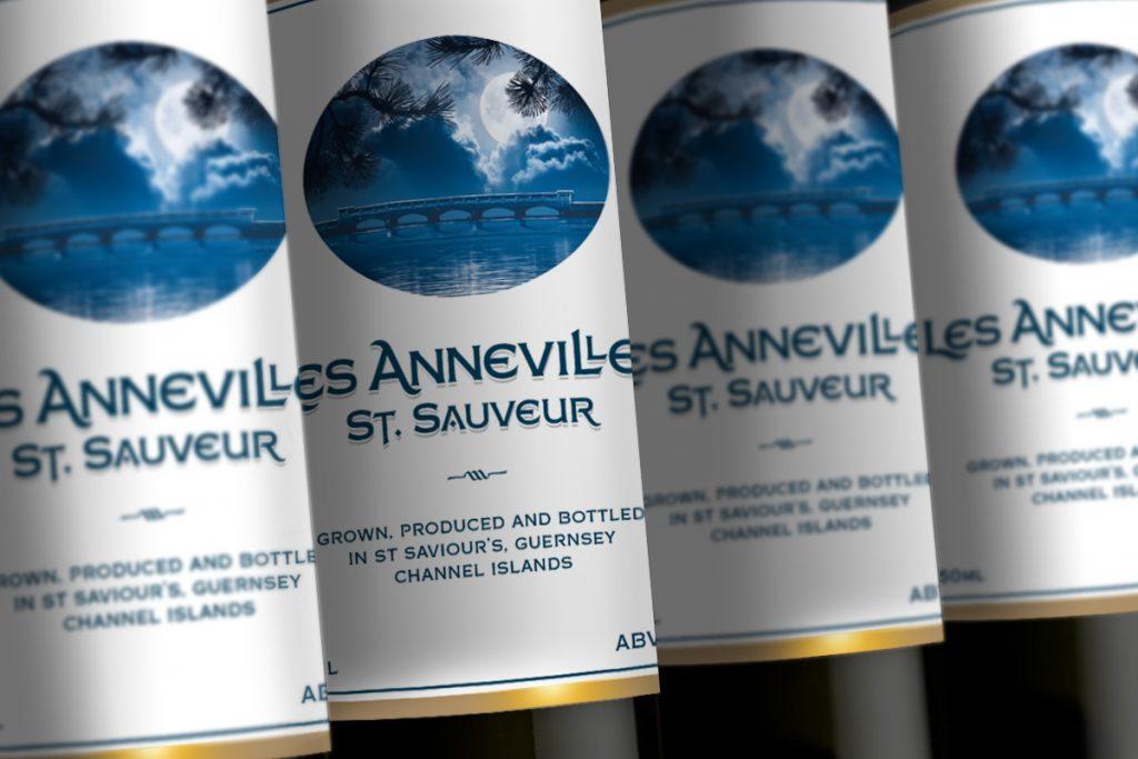 Les Annevilles