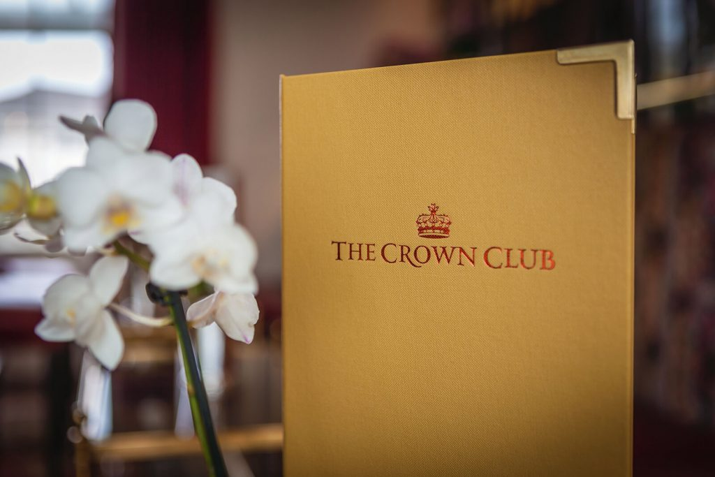 The Crown Club