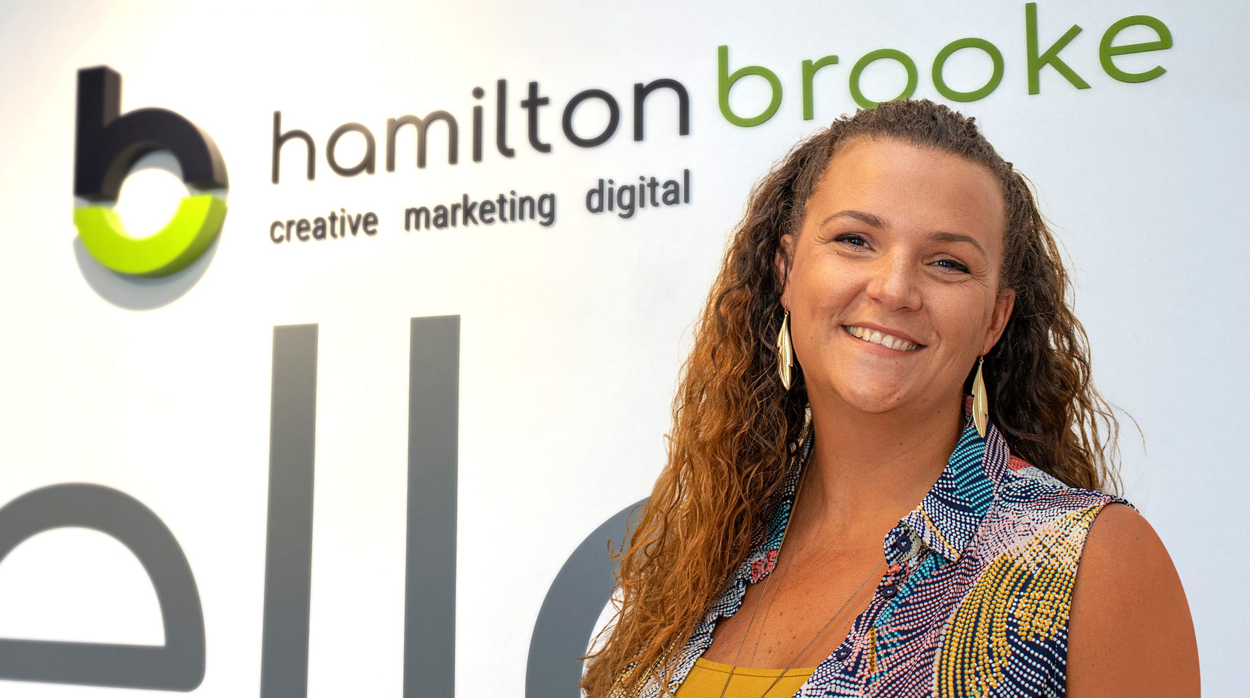 Natalie re-joins the HB team